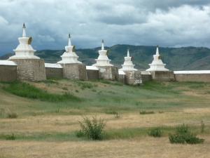 karakorum monestary 7