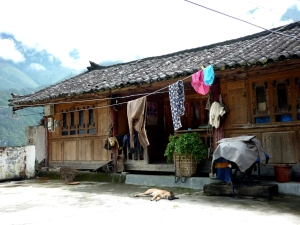 RS Chinese House in Yunnan