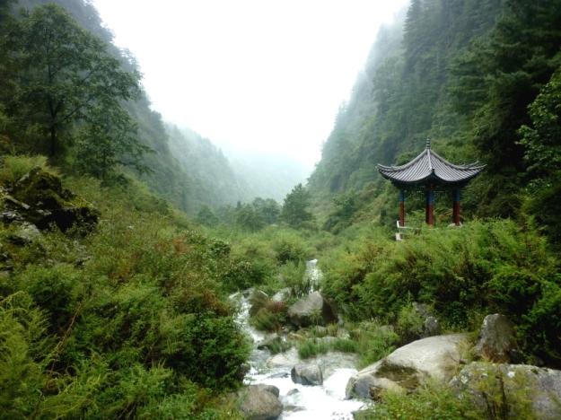 RS Near Dali, Yunnan