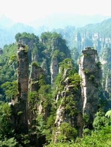 RS Wulingyuan national park 3