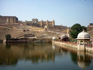 Fort in Jaipur